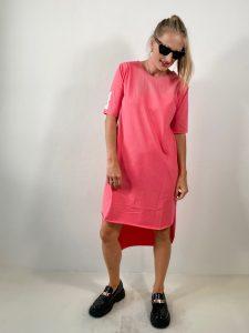 šaty art is live