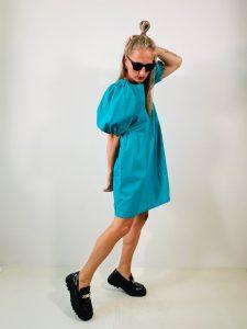 šaty bonbon